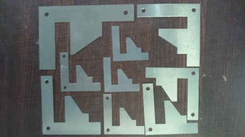 CRNO electrical transformer lamination