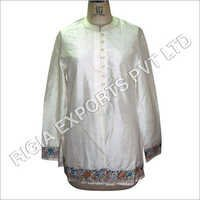 Readymade Short Kurta