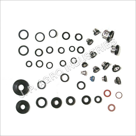 Power sprayer parts