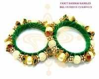 Fancy Bandhai Bangles