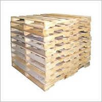 Wooden Storage Pallets