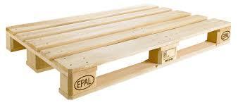 Heavy Duty Wooden Crates