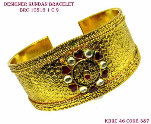 White Gold Bracelets