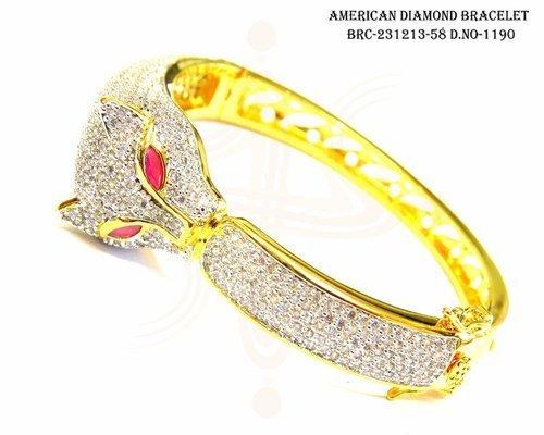 Designer AD Bracelet
