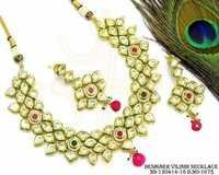 Designer Vilindi Necklace