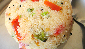 Rava Upma Recipes