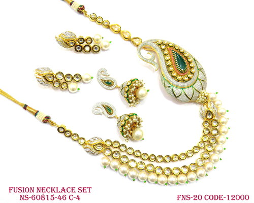 91fd28be4 Fashion Jewelry Sets Exporter, Fashion Jewelry Sets Manufacturer ...