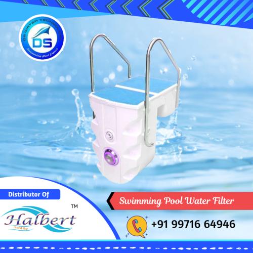 Swimming Pool Water Filter