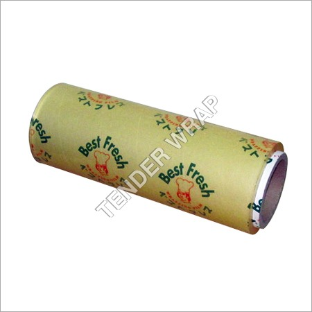 Cling Film Jumbo Roll