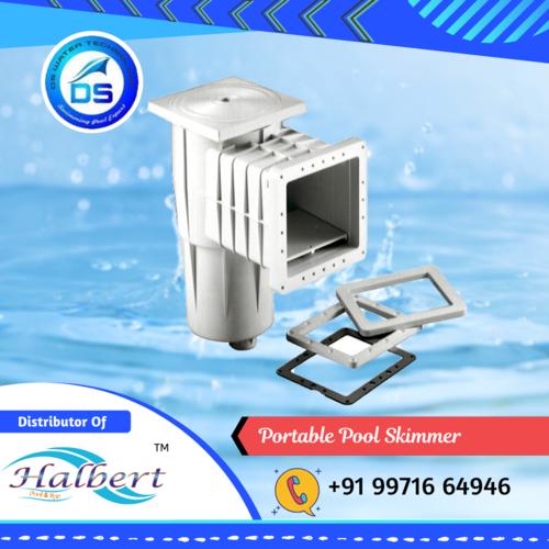 Portable Pool Skimmer