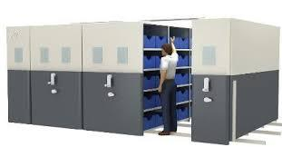 Godrej Storage Compactor