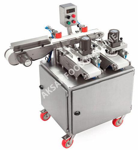 Automatic Rasmalai Making Machine