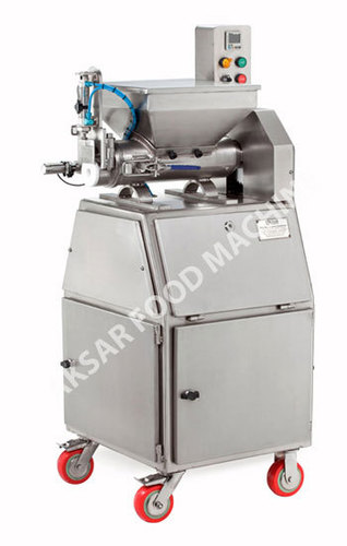 Portioning Machine/ Gulla Cutting Machine