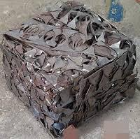 Cold Rolled Coil Scrap
