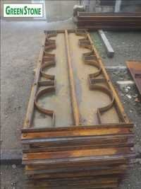 PRE-CAST COMPOUND WALL MOULD