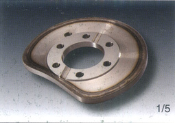 Cam for Toyota Airjet Loom