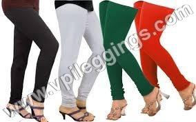 V Cut Ruby Style Leggings