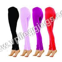 100% Pure Cotton Legging