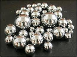 316 Stainless Steel Ball