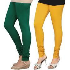 Cotton Lycra Legging