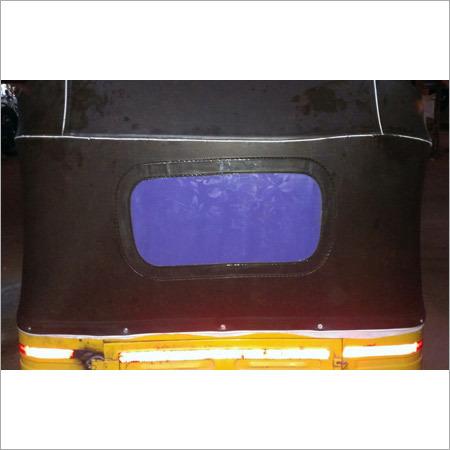 Auto Black Hood
