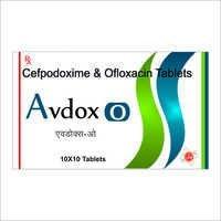 Avdox O