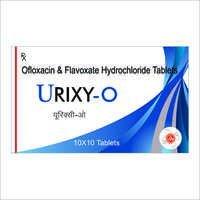 Urixy O
