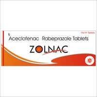 Aceclofenac Rabeprazole Tablets