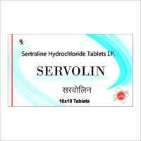 Sertraline Hydrochloride Tablets IP