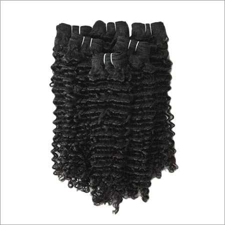 Indian Extra Curly Hair