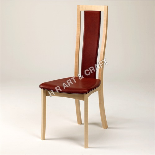 Highness Wooden Chairs