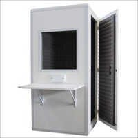 Audiometric Sound Proof Booth