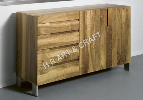 Vector Wooden Sideboard