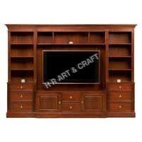 Wooden Board Cabinet