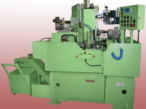 Drilling and Milling, Broaching SPM