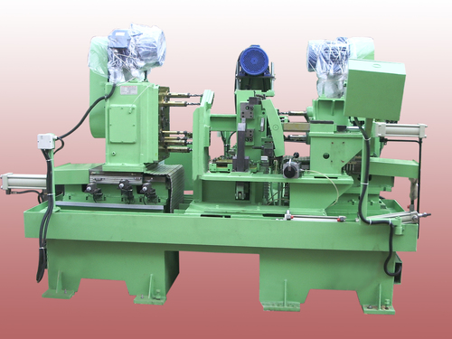 Three Way Drilling Machine