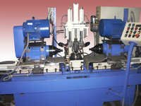 U Drilling Machines