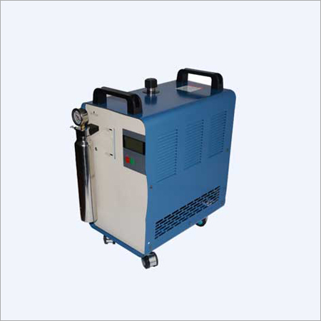 Micro Portable Hydrogen Gas Welding Machine