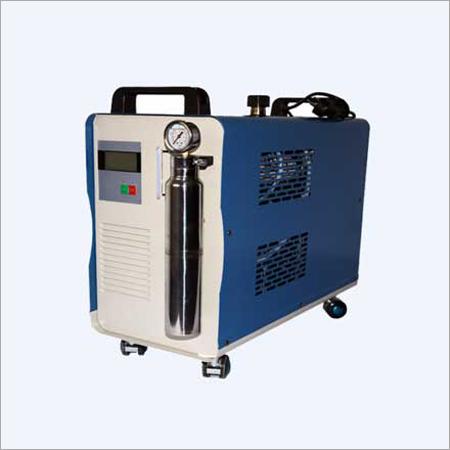 Oxy Hydrogen Generator Welding Machines
