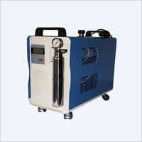 Oxyhydrogen Fishhook Welding Machine