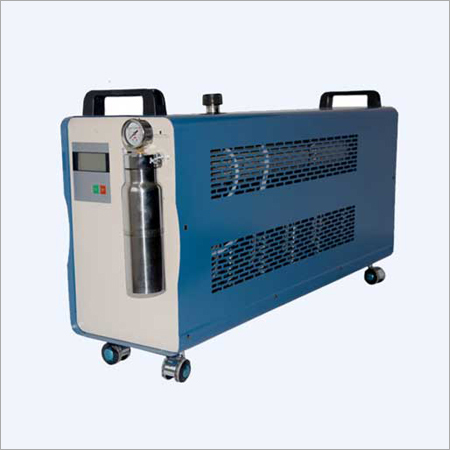 Ampoule Sealing and Filling Machine