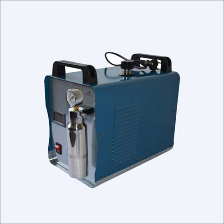 Oxy-Hydrogen Water Welding Machine