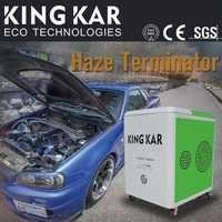 Oxy Hydrogen Carbon Cleaning Machine