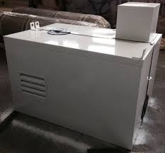 Blower Enclosures