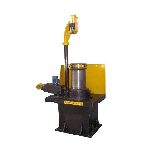 Pre Block Wire Machinery