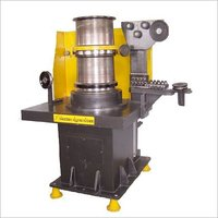 BB Block Wire Machine