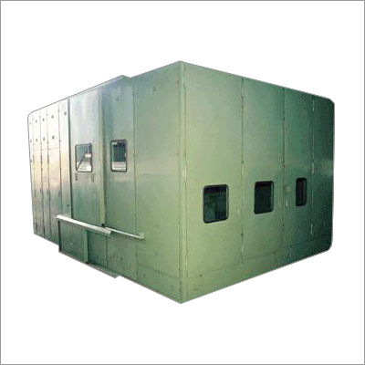 Sound Proof Enclosures