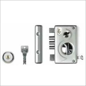Door Rim Locks