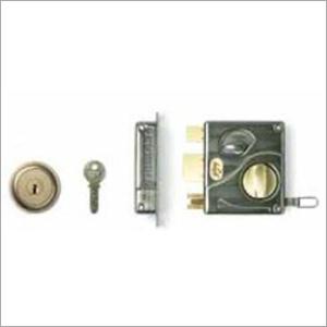 Security Rim Locks