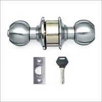 Steel Door Knob Locks